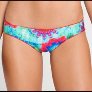 Luli fama beach fever bikini bottom